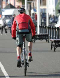 Cycling As An Alternative To Car Ownership